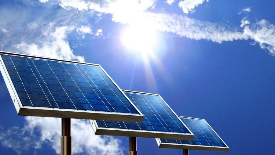 panneaux énergies