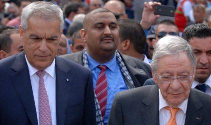 Contribution de Nazim Maiza – Le FLN veut frapper l'esprit des Algériens