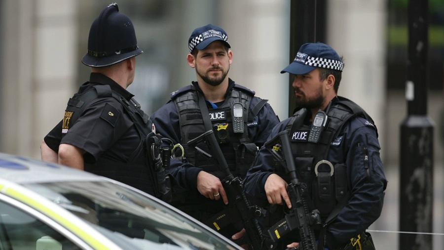 police british