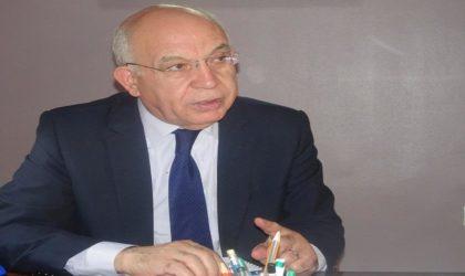 Abdelaziz Rahabi : «Le système de la rente résiste encore»