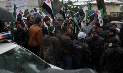 Des ONG syriennes à la solde de l'Occident se braquent sur l'Algérie