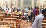 Attentats au Sri Lanka : les premières images du carnage