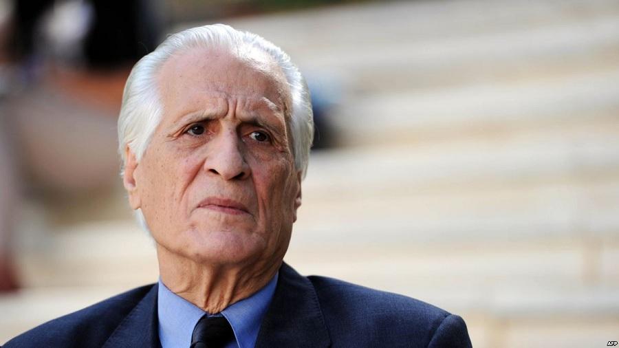 Ahmed-Taleb Ibrahimi