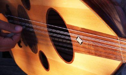 Concerts de chaâbi au centre culturel Haroun-Rachid