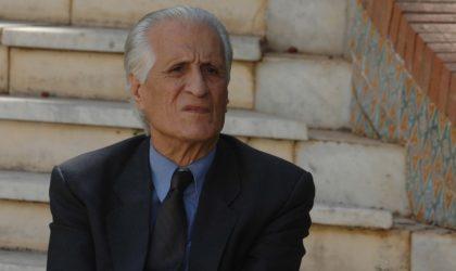 Taleb Ibrahimi, Ali Yahia Abdenour et le général Benyelles appellent à l'annulation de la présidentielle du 4 juillet