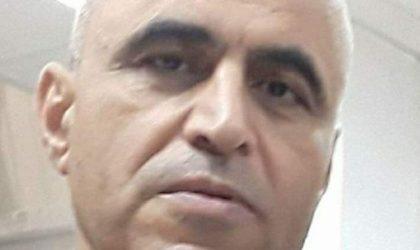 Fekhar, martyr de l'émergence de la 2eRépublique moderne, sociale et démocratique