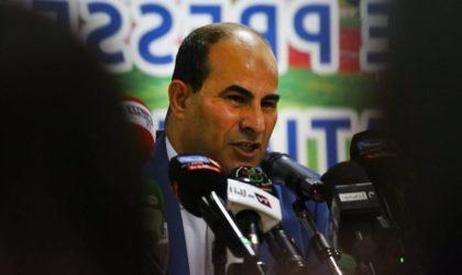 Medouar : «Certains responsables de clubs mentent pour absorber la colère des supporteurs»