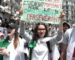 Alger : les citoyens rejoignent les étudiants en ce 55e mardi