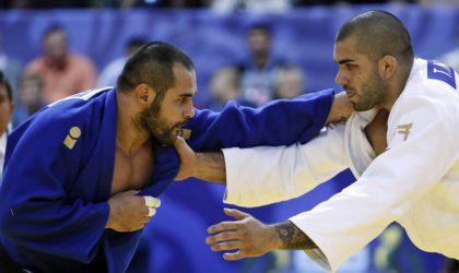 Handisports : trois Algériens dans le top 10 mondial