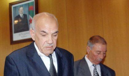 Son départ suscite des interrogations : Saïd Abadou a-t-il été évincé ?