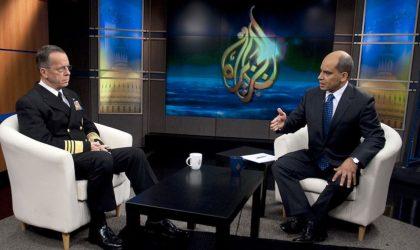 Une source autorisée dément l'ouverture du bureau d'Al-Jazeera à Alger
