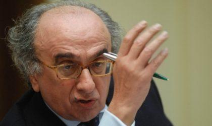 Comment les Italiens ont commenté le limogeage du PDG de Sonatrach