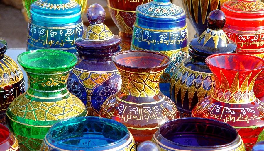 Artisanat et arts traditionnels au Palais de la culture d\'Alger ...