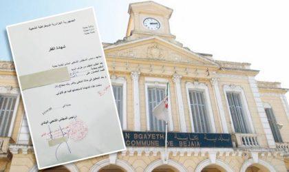 Les services d'état civil ne délivrent pas d'attestation de pauvreté (ministère)