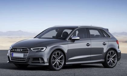 L'Audi A3 SB, une voiture à vivre !