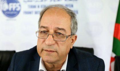 Interview – Hakim Belahcel : «L'élection du 4 juillet est un énième coup de force»