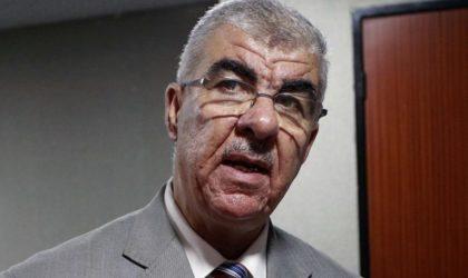 Les révélations accablantes du député Lakhdar Benkhelaf sur Hassan Aribi