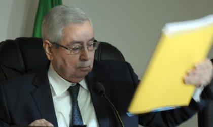 Entreprises publiques : le chef de l'Etat procède à de nouvelles nominations