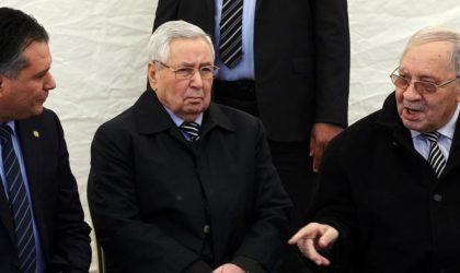 Le pouvoir post-Bouteflika sera-t-il «repêché» par une fatwa ce mardi ?