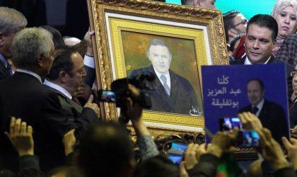 Un livre compare Bouteflika à Napoléon Bonaparte : confessions et inexactitudes
