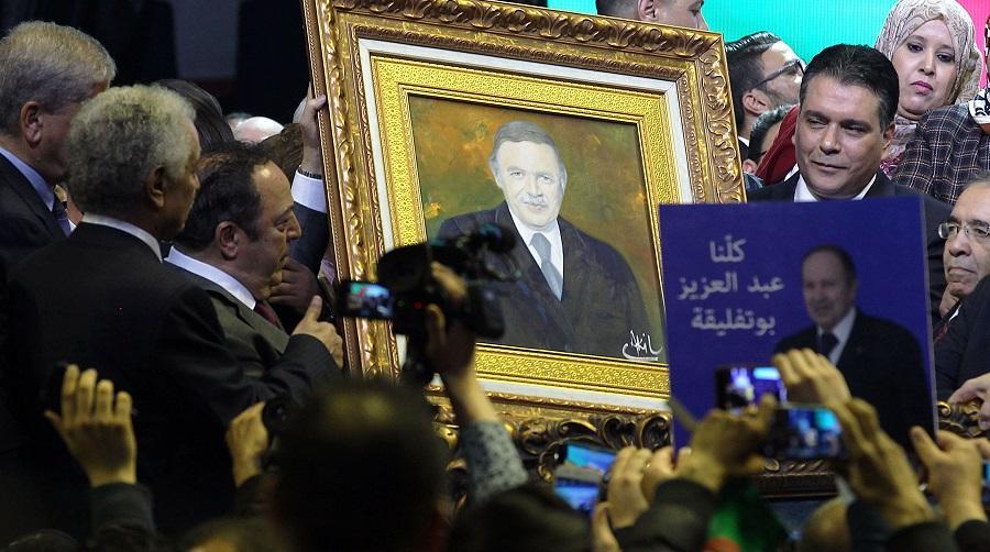 Bonaparte Bouteflika