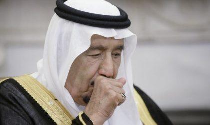Qu'a dit le roi d'Arabie Saoudite au chef de la diplomatie algérienne ?