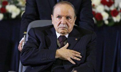 Un pays du Golfe serait prêt à offrir l'asile à l'ex-président Bouteflika