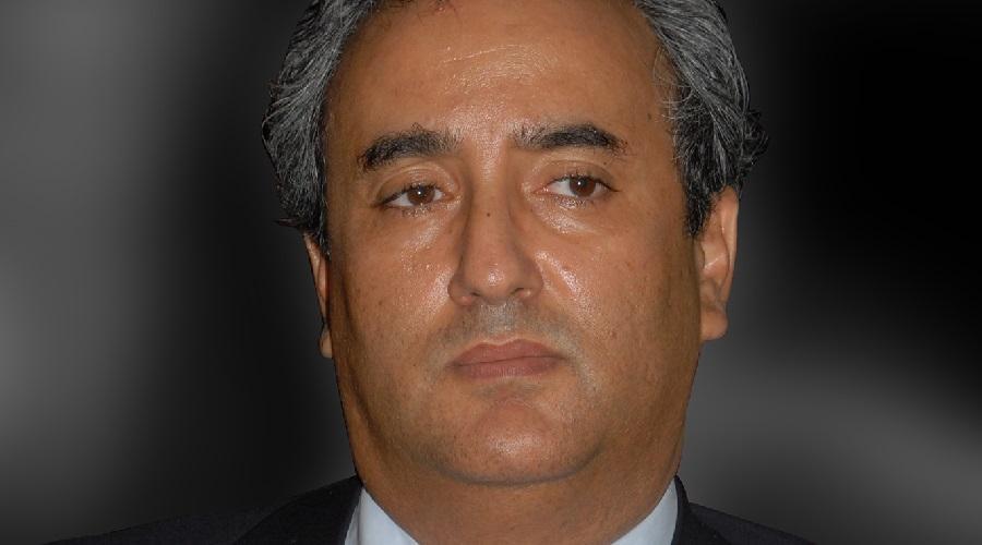 Makhzen Charai