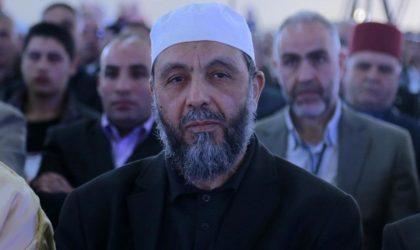 Comment les partis islamistes ont réagi à l'arrestation du général Toufik