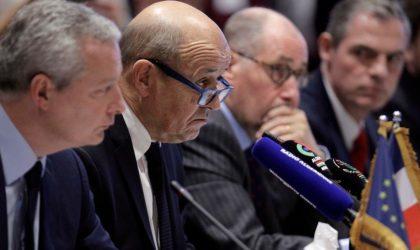 Driencourt réfute toute «volonté d'ingérence» de la France dans les affaires de l'Algérie