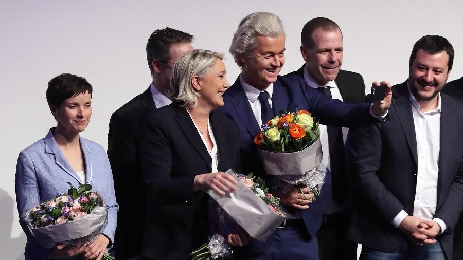 Europe élections européennes