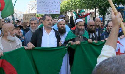 Manifestations infiltrées : le sale jeu des monarchies du Golfe en Algérie