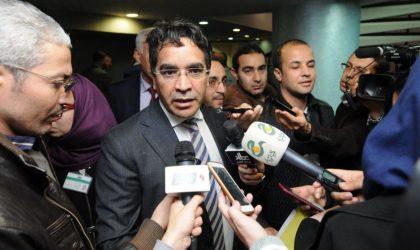 Que cachent les graves accusations de Djemaï contre Mouad Bouchareb ?