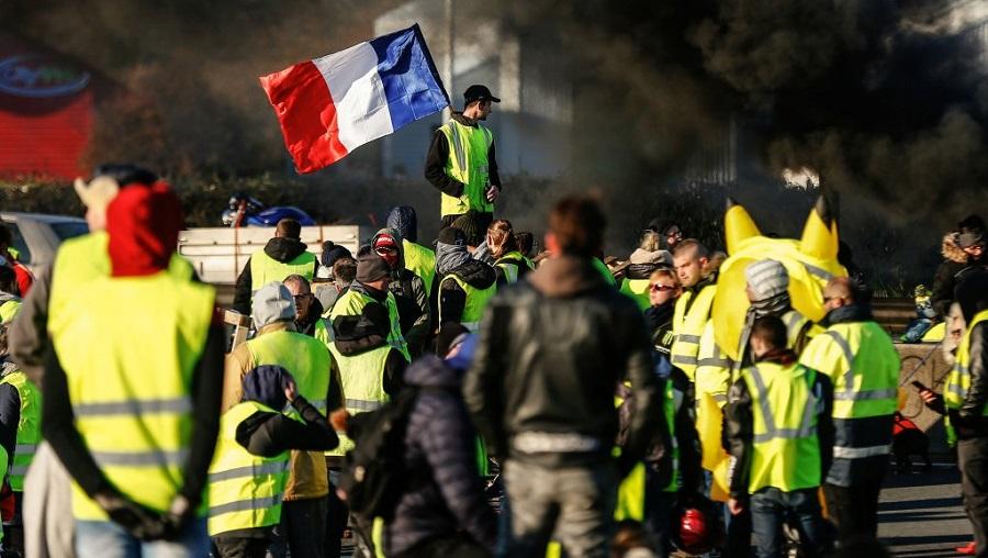 France Gilets