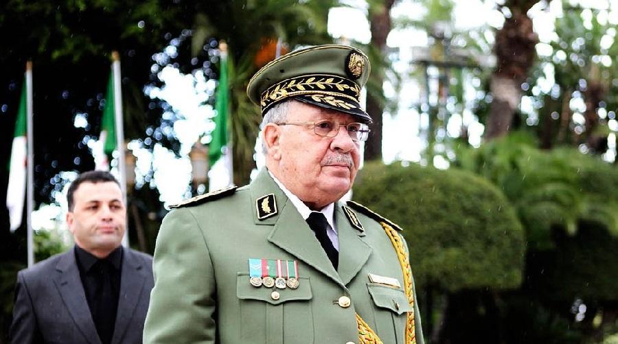 Gaïd chef d'état-major