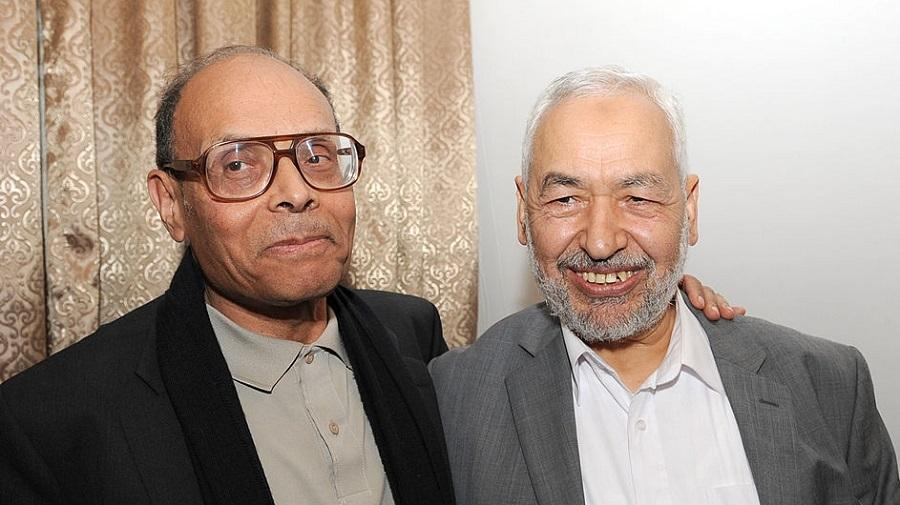 Ghannouchi figures