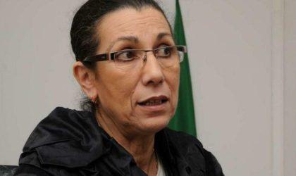 Me Ghechir : «Hanoune a rencontré Saïd en tant que conseiller du Président»