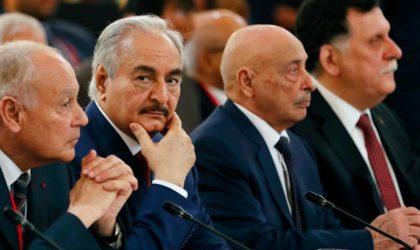 Un officier libyen alerte : «Khalifa Haftar a rencontré le Mossad et cible l'Algérie»
