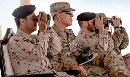 Grave incident au large des Emirats prélude à une invasion de l'Iran