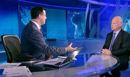 La décision d'Al-Jazeera qui prouve que la chaîne est à la solde d'Israël
