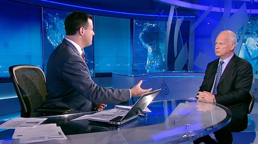 Juifs Al-Jazeera