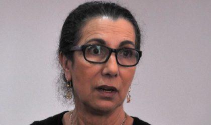 Louisa Hanoune : «Personne n'a le droit ni la légitimité de s'ériger en directeur du Hirak»