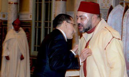 Le roi du Maroc en colère après les déclarations d'El-Othmani sur l'Algérie