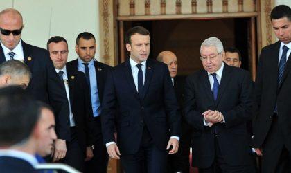 Double-jeu de la France : Le Monde confirme le constat d'Algeriepatriotique
