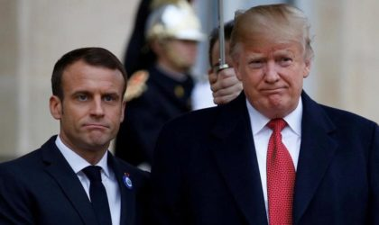 Comment et pourquoi Washington et Paris veulent saboter le hirak algérien