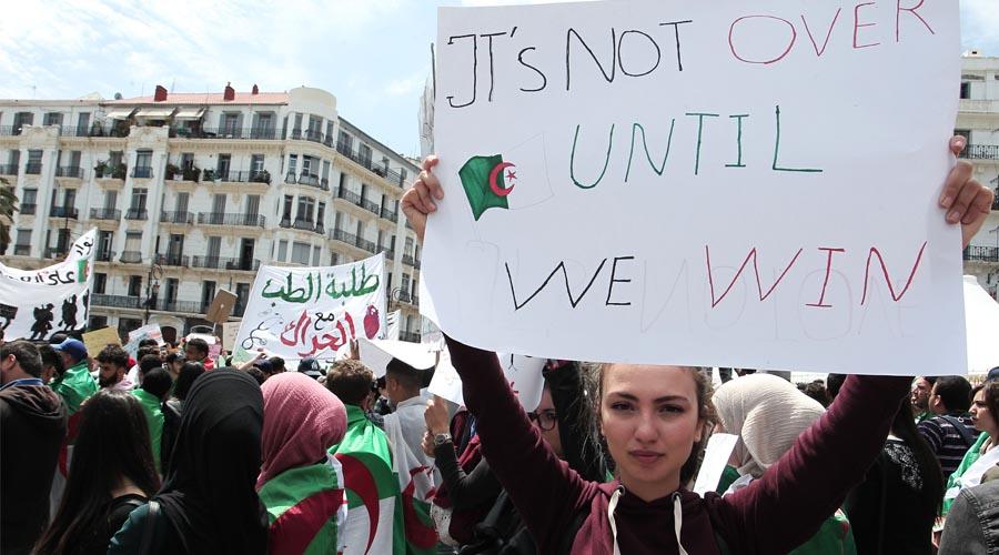 Mondialisation et Algérie