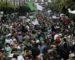 Onzième vendredi de marches : la mobilisation demeure intacte