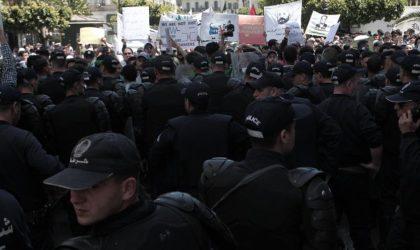Des Français soupçonnés d'avoir infiltré des manifestations expulsés