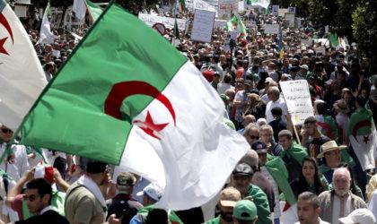 Le peuple algérien occupe la première place dans le classement des Africains les plus influents