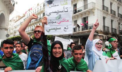 Imposantes marches des étudiants à travers le pays